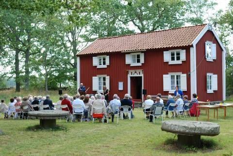 Arkiv: Bergkvara Hembygdsgille, Bergkvara Homestead Park