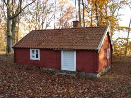 Arkiv: Bergkvara Hembygdsgille, Bergkvara Hembygdspark