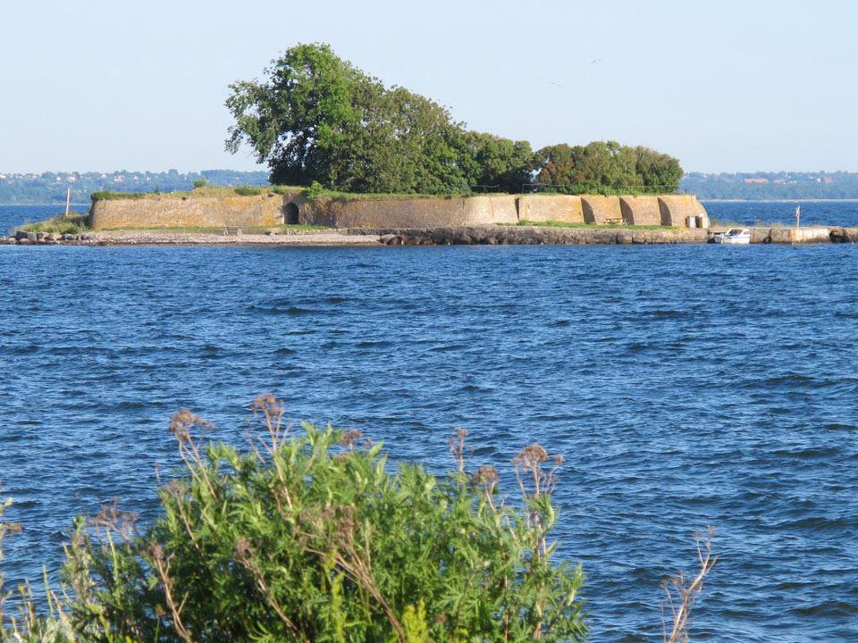 Guidad tur till Grimskär