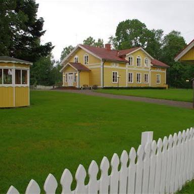 Kungsfors Herrgård Konferens