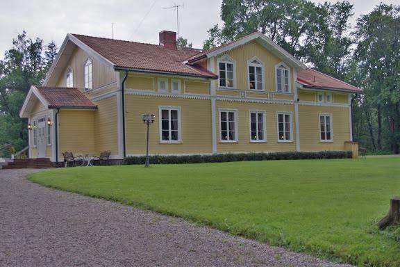 Kungsfors Herrgård - Konferens