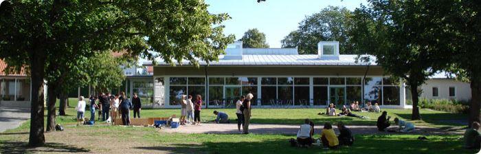 Västerbergs Folkhögskola - Konferens