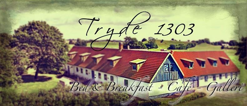 © Tryde 1303, Tryde 1303