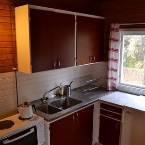 Doro Camping Lapplands Stugor