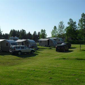 Doro Camping Lappland
