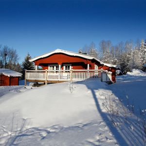Upper Kullberget 4+2 beds