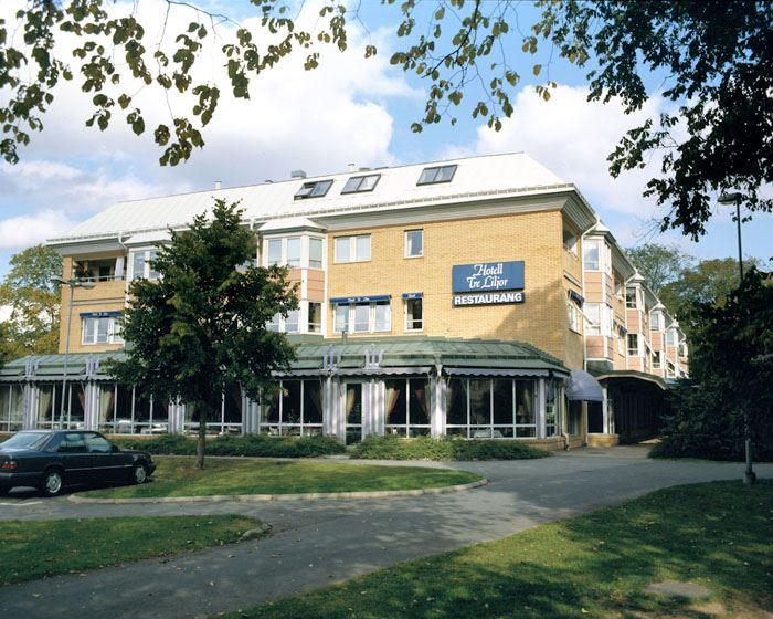© Värnamo Näringsliv AB , Hotel and Restaurant Tre Liljor