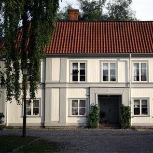 Rektorsgården