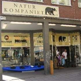 Naturkompaniet