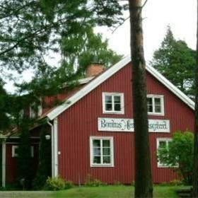 Bomhus Hembygdsgård