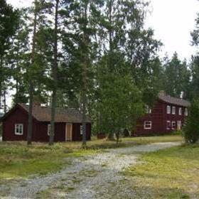 Hille Hembygdsgård