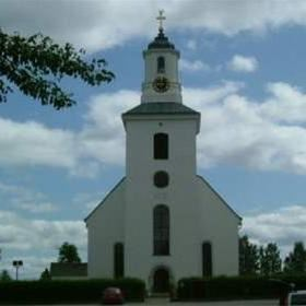 Hedesunda kyrka