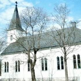 Strömsbro kyrka