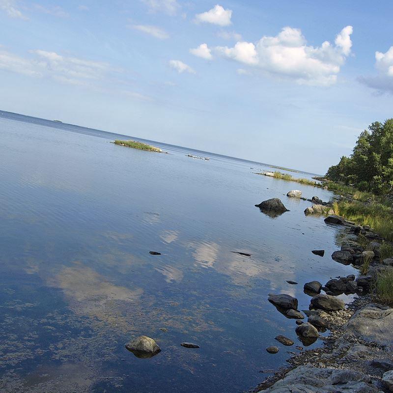 Havet utanför Norrsundet