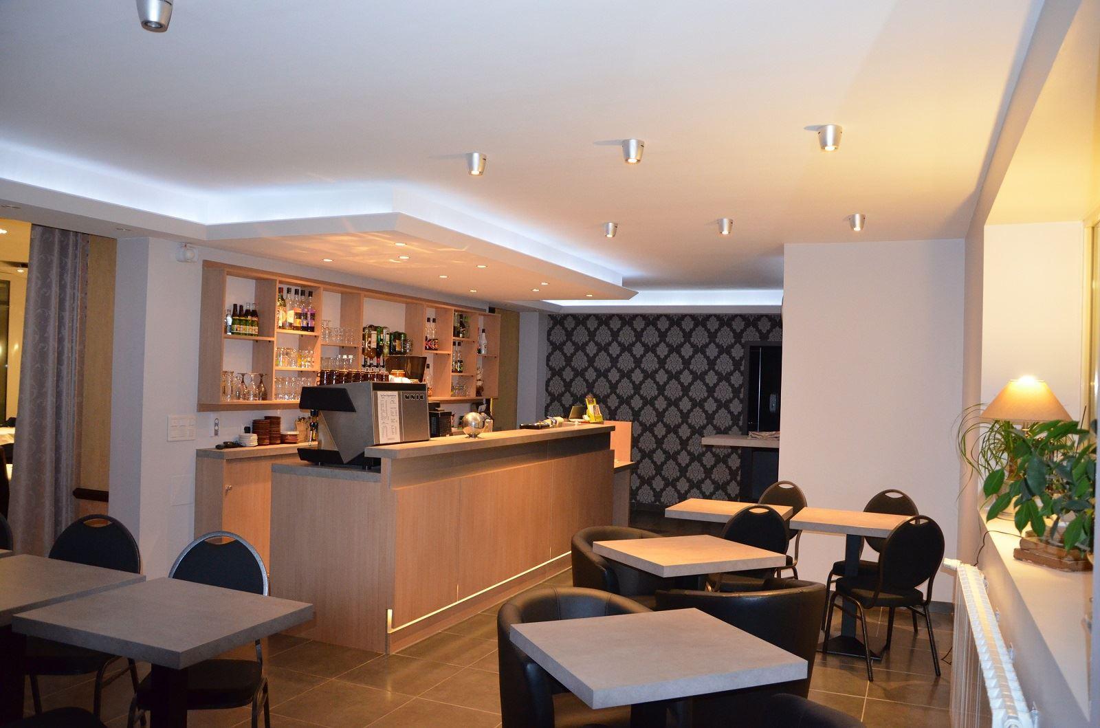 HOTEL AUX BERGES DE L'AVEYRON