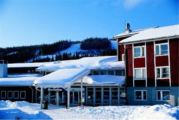 Hassela Ski Resort