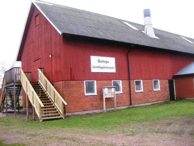 Voxtorps Landsbygdsmuseum