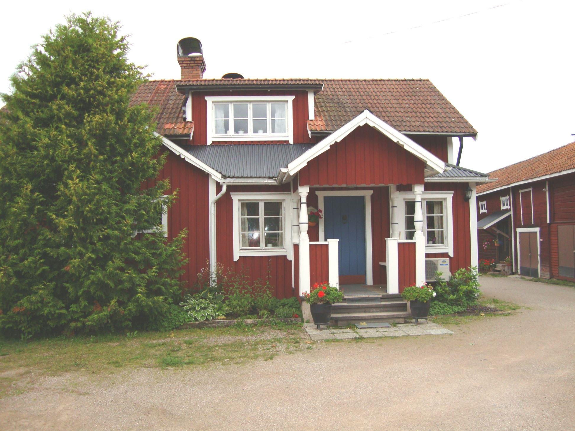 Room M206 Stikågatan, Färnäs, Mora
