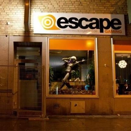 Escape Gaming