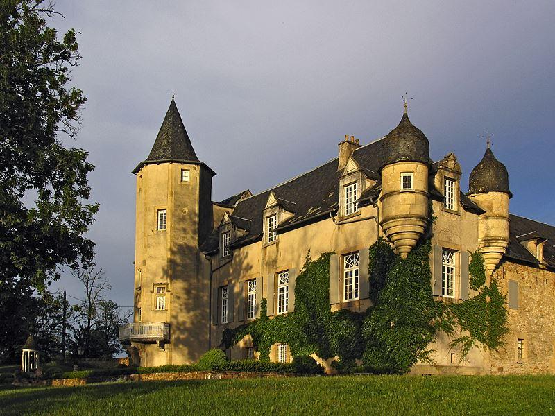 Hotel Chateau de Labro