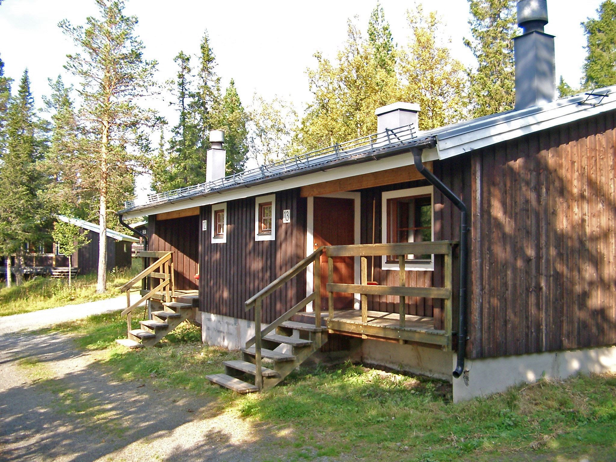 Höglekardalens Semesterby Cottages