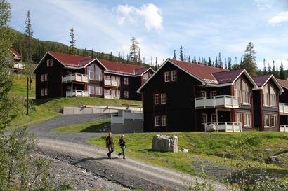 Höglekardalen Semesterby lägenheter