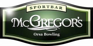 McGregors Sportbar