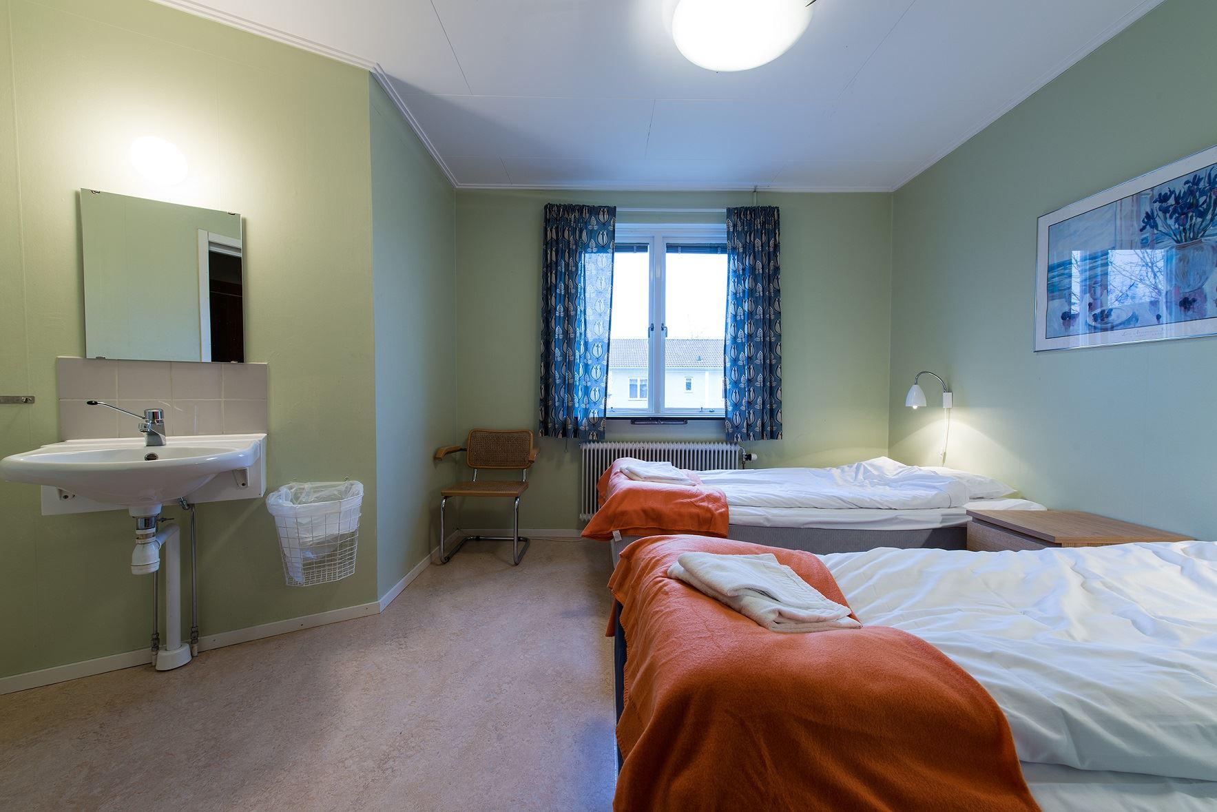 Brålanda, STF Hostel