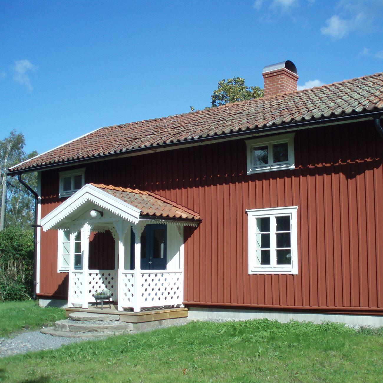Ferienhaus Linnebråten