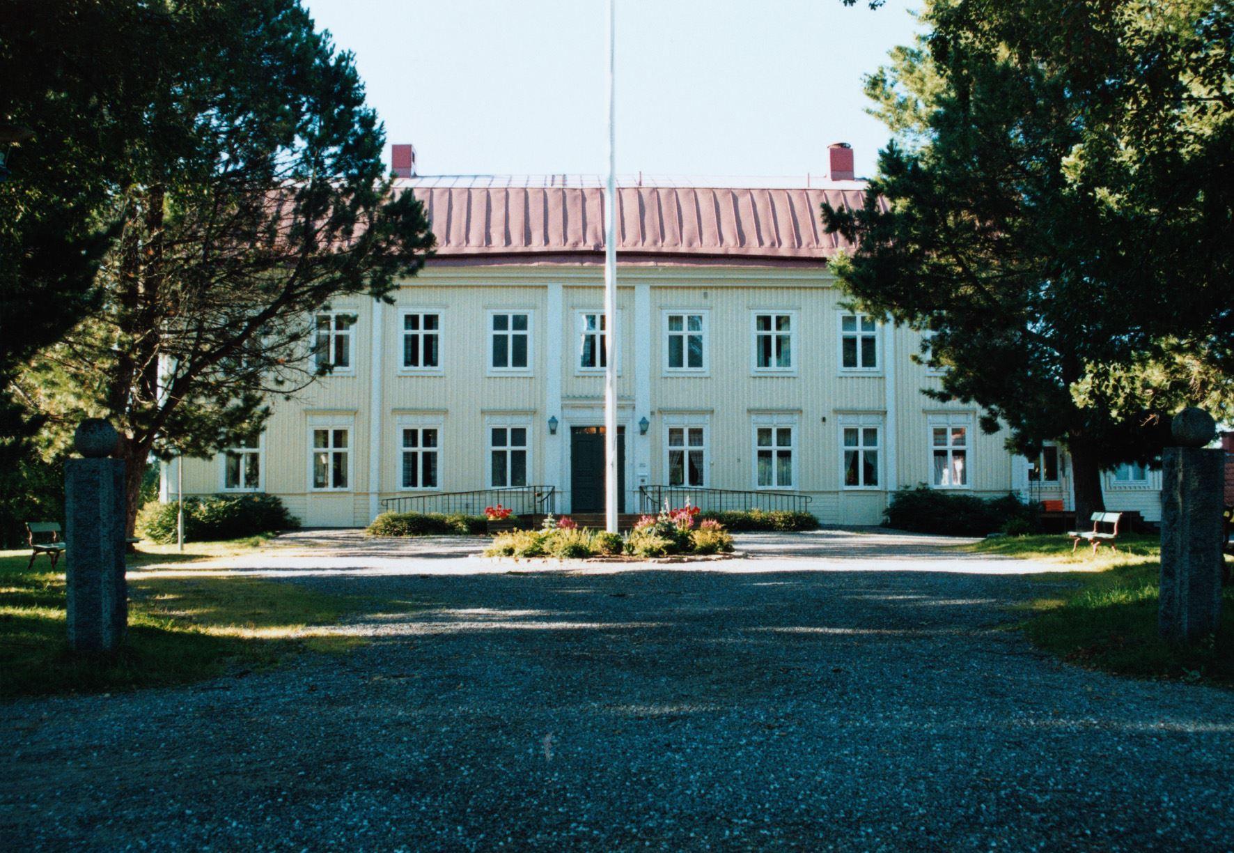 Stiftsgårdens hotell och konferensanläggning