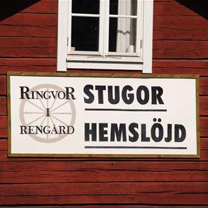 Ringvor i Rengård