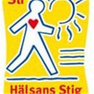 Hälsans Stig - Sandviken