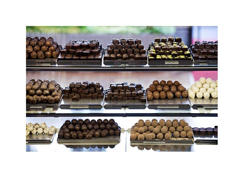 Chocolatte Karlskrona