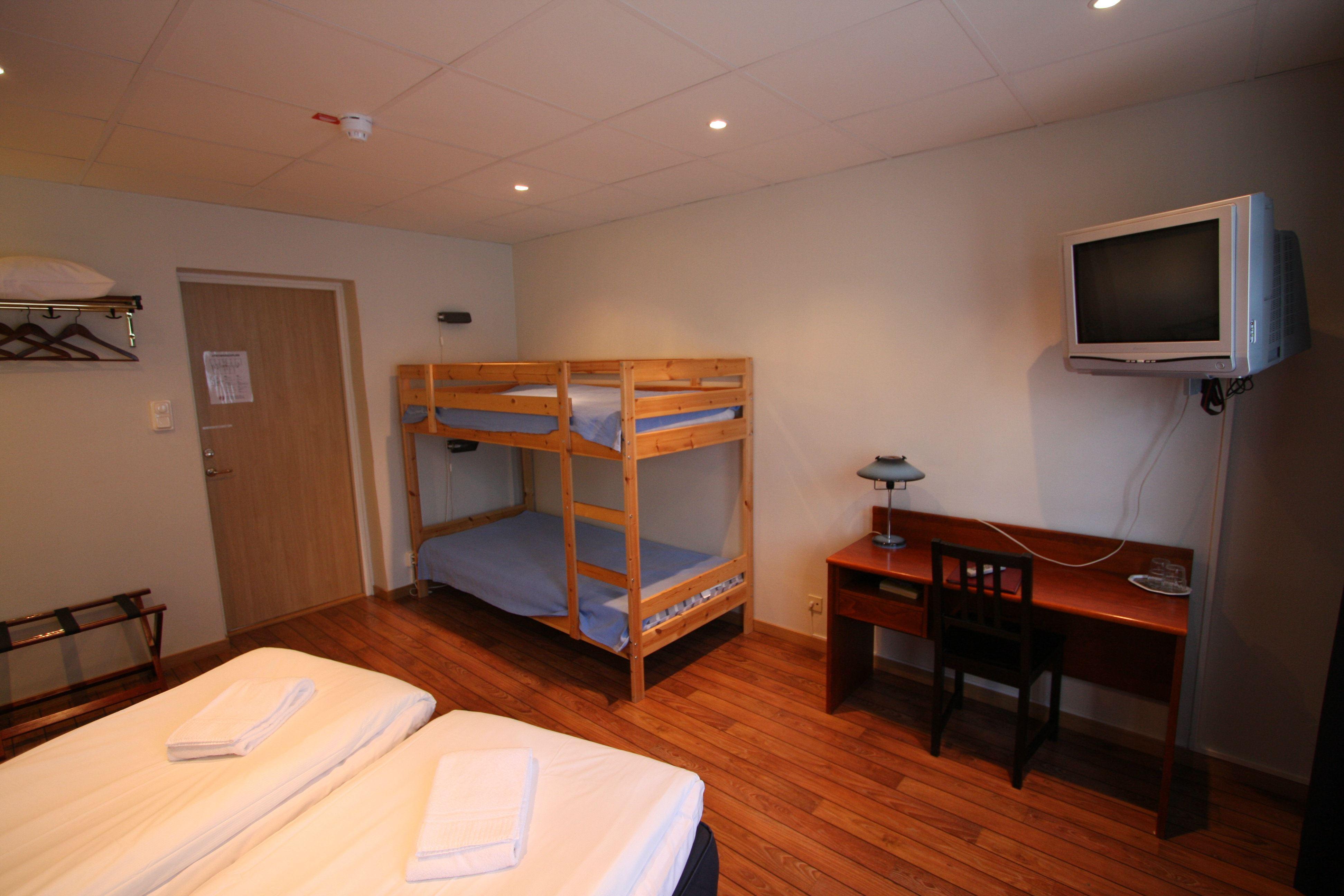 © Hotell Linnea, Hotell Linnéa