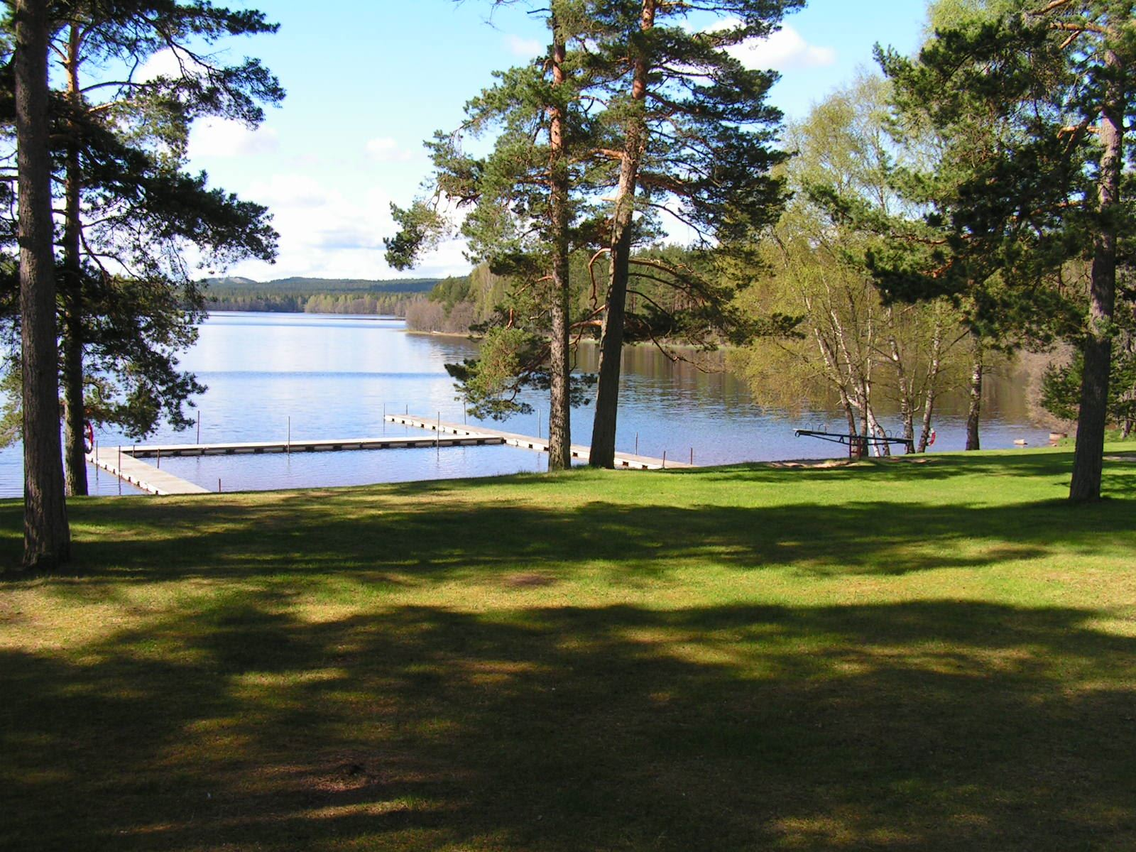 © Gislaveds kommun, Örerydsbadet (Norra Hestra)