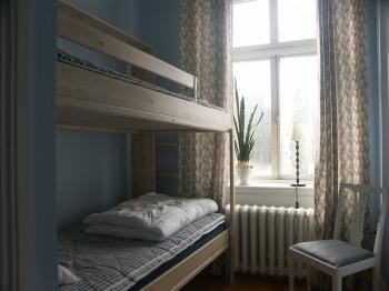SVIF Hostel Skövde