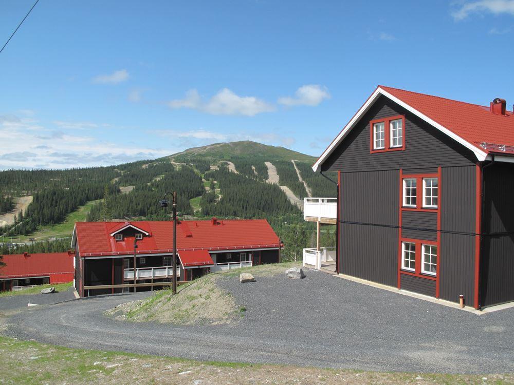 Höglekardalens Semesterby - Lägenheter i Bydalsfjällen