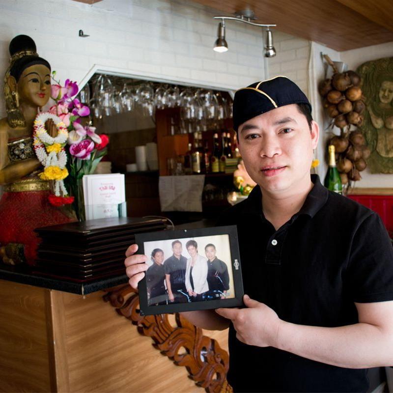 Åstorp kommun, Thai-Lina Restaurang
