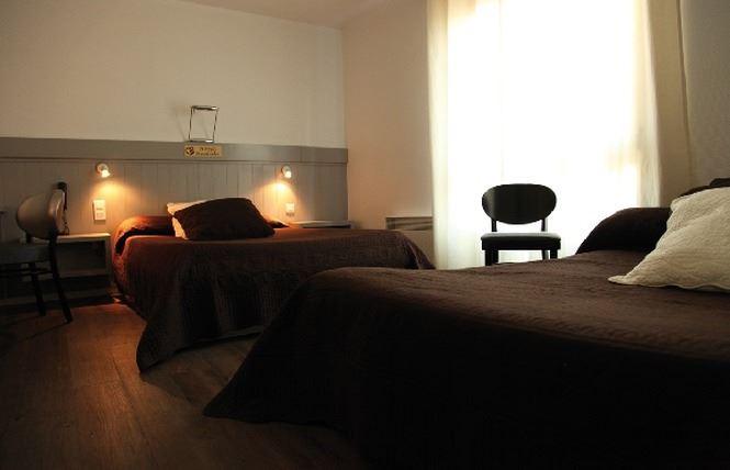 HOTEL BASTIDE-LE BOWLING DU ROUERGUE