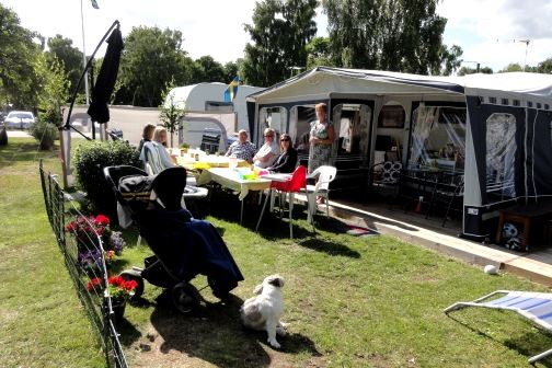 Ronneby Havscamping / Camping