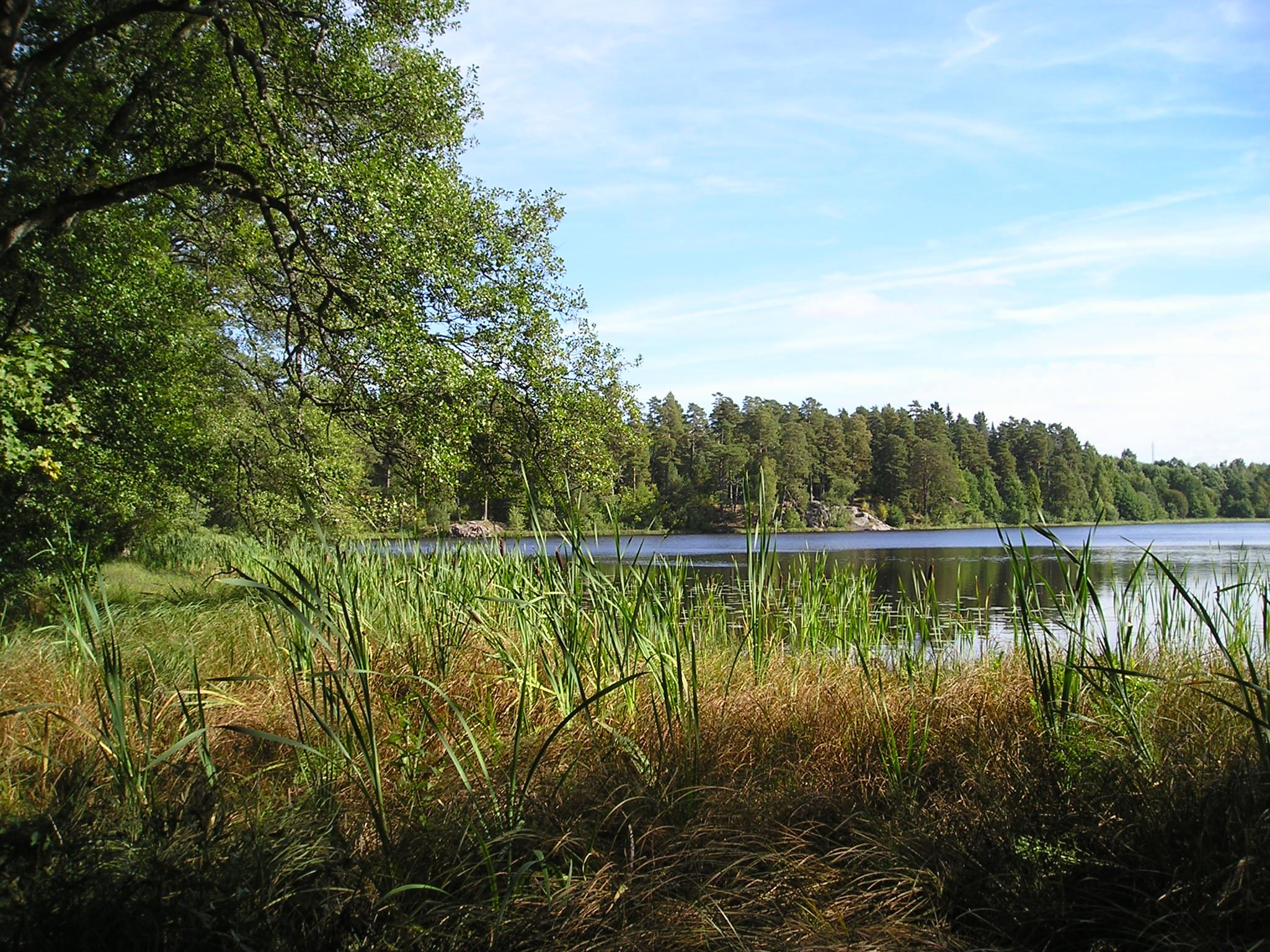 © Värnamo Näringsliv AB , Prostsjön - Kanu, Minigolf und Freizeit