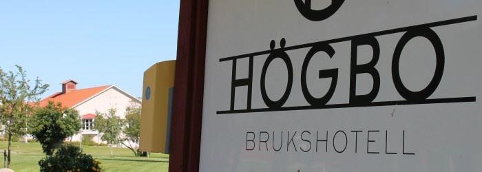 Högbo Brukshotell - Konferens