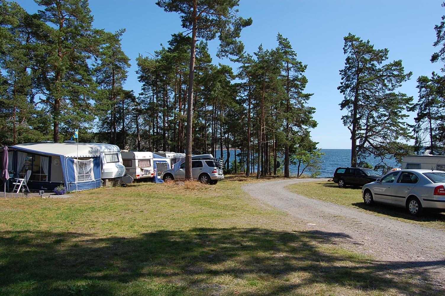 Tättö Havsbad & Camping/Camping