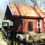 Stora Glosebo Deer Farm