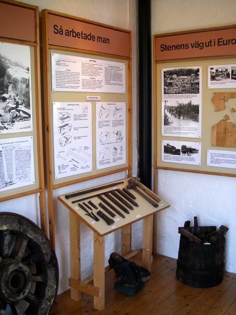 Stenmuseum i Immeln