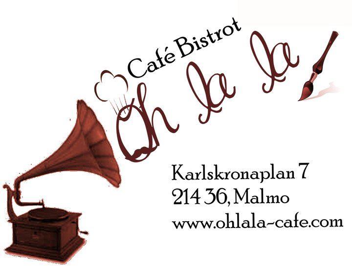 Café Bistrot Oh la la