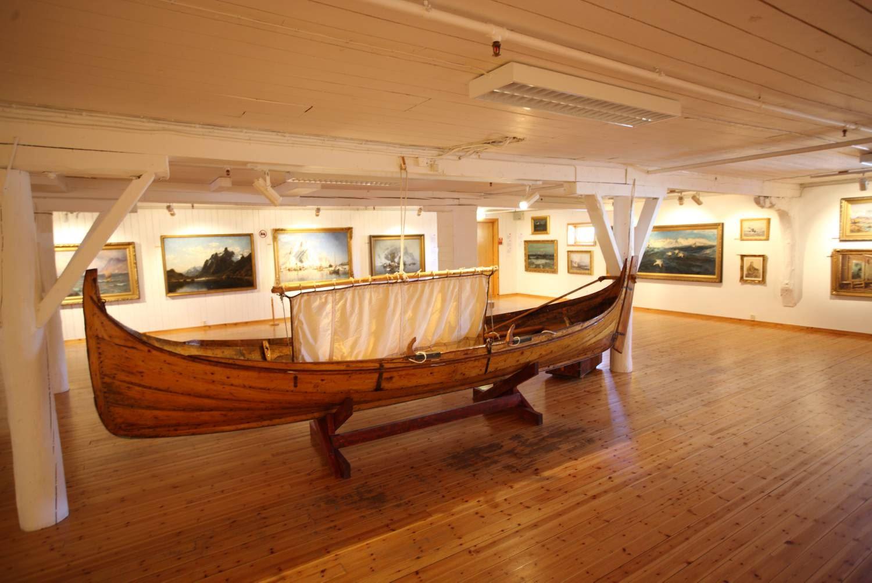 Lofoten House Gallery/Gallery Harr