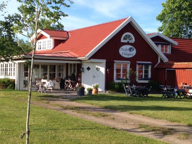 Atelje VIdagård