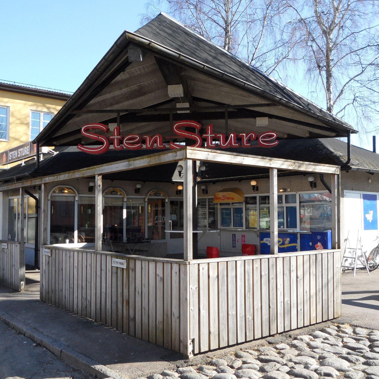 © Värnamo Näringsliv AB , Sten Stures Fastfood