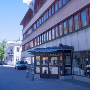 Förvaltningshuset